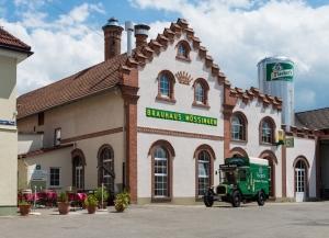 Fischer's Brauhaus