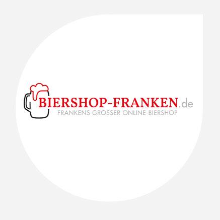 Biershop Franken
